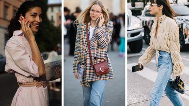 Ароматы, которые носят фешн-блогеры