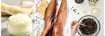 Как быстро убрать целлюлит на ногах