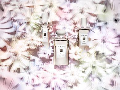 А у нас магнолии цветут: Jo Malone London представляет новый аромат Star Magnolia