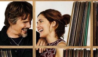 7 новых романтических комедий с летним настроением