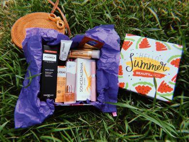 Бьюти-бокс премиум Hello Summer от Beauty.ua Box