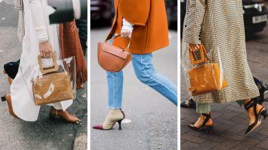 модные сумки 2019