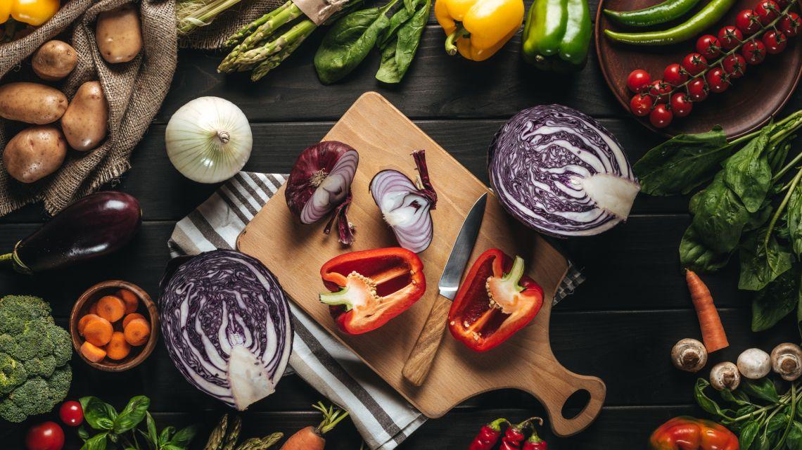 Овощи помогут ли скинуть вес