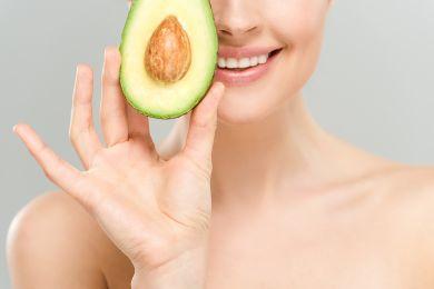 фрукты для кожи