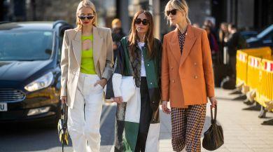 Тест: модные тренды осени 2019