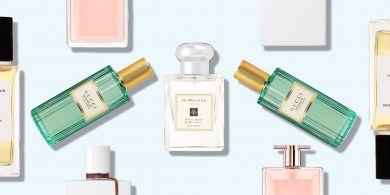 Осенние новинки парфюмерии 2019