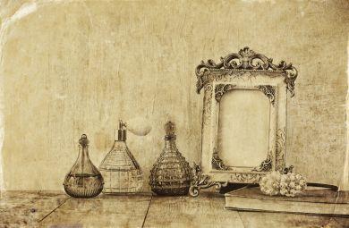 Винтажные ароматы Герлен