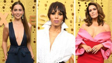 Emmy Awards 2019: бьюти-образы звезд