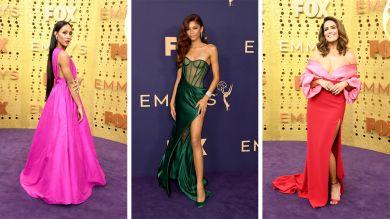 Лучшие образы звезд на Emmy Awards 2019