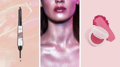 Новинки косметики осень 2019