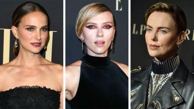 ELLE Women in Hollywood 2019