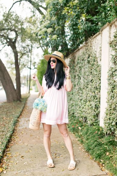 Ближе к телу: идеальные весенние платья для теплой маевки