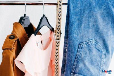 Одежда, Китай