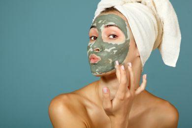 5 необычных масок для лица, которые обязательно нужно попробовать