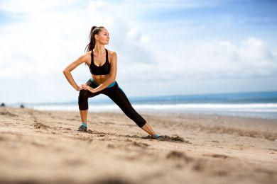 Фитнес-гуру