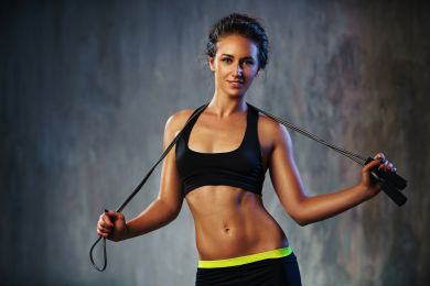 Workout видео