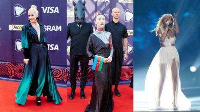Почему эти участники «Евровидения 2017» заставят тебя удивиться?