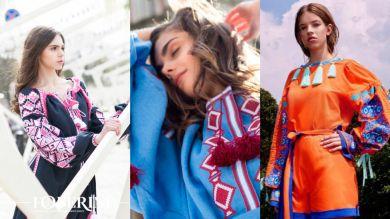 Must-have: Где купить самые стильные вишиванки для «Евровидения 2017»?