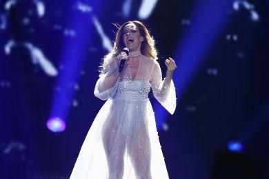 Наряды второго полуфинала Евровидения 2017