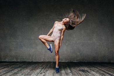 Танцы как похудеть