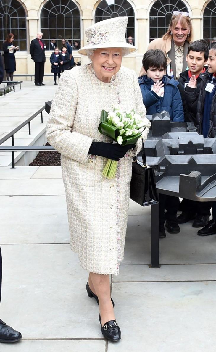 Секреты долголетия королевы Елизаветы II