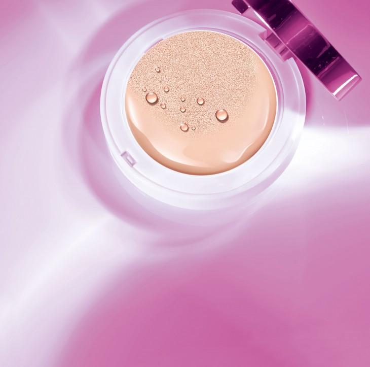 L'Oreal Paris представил кушн для идеального цвета лица
