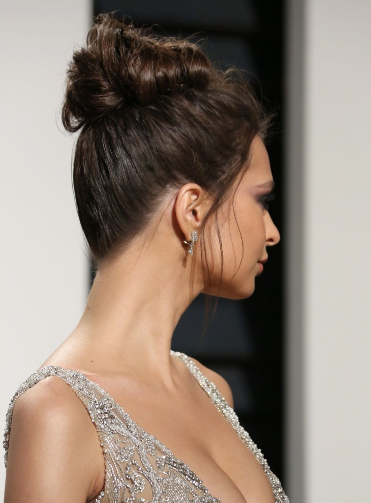 10 причесок для длинных волос, от которых мы без ума