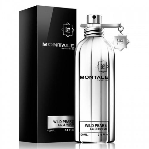 аромат Montale Wild Pears
