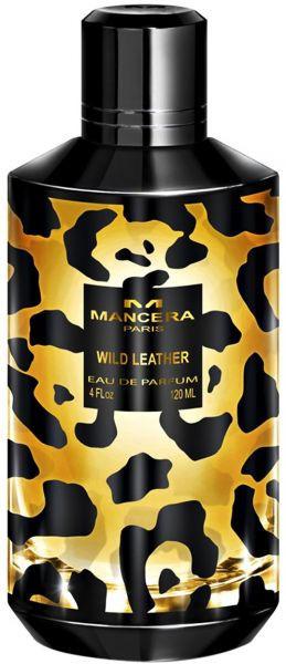 Ароматы с нотой кожи Mancera Wild Leather