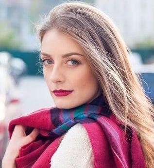Кристина Якимец