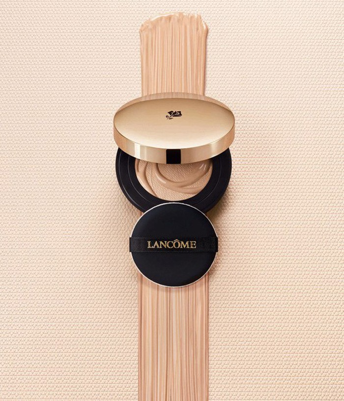 Новый кушн Teint Idole Ultra Cushion от Lancome