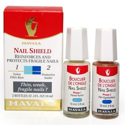 MAVALA Защитное покрытие для ногтей, 636,30