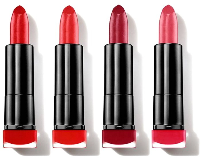 Мини-коллекция Max Factor Marilyn Lipstick