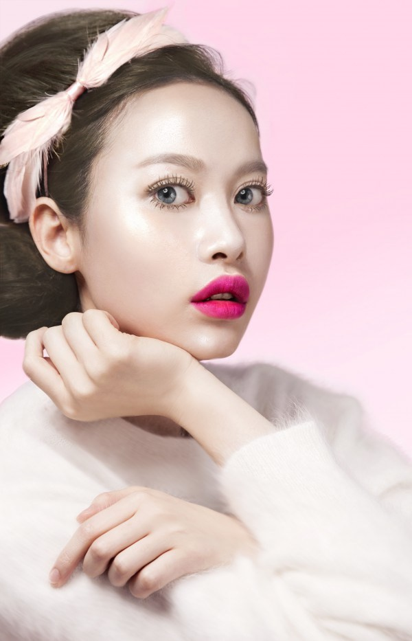 Meet Cho Sung Ah