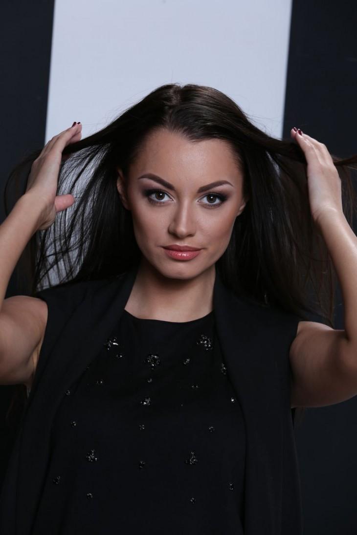 Наташа Кондратенко