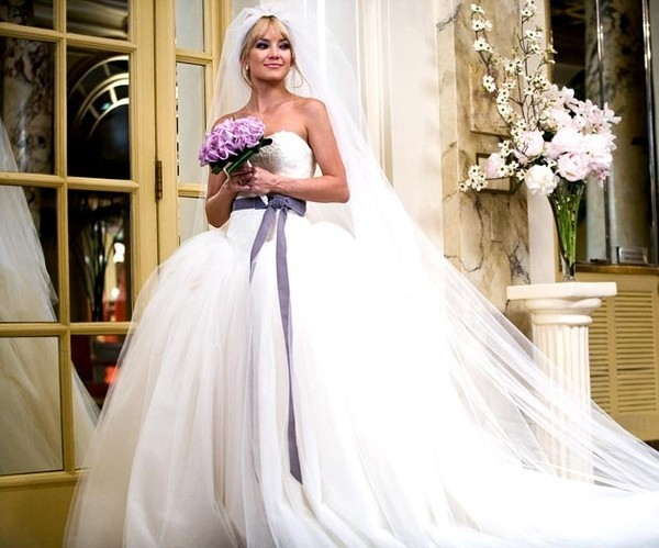 Лучшие дизайнеры свадебные платья мира