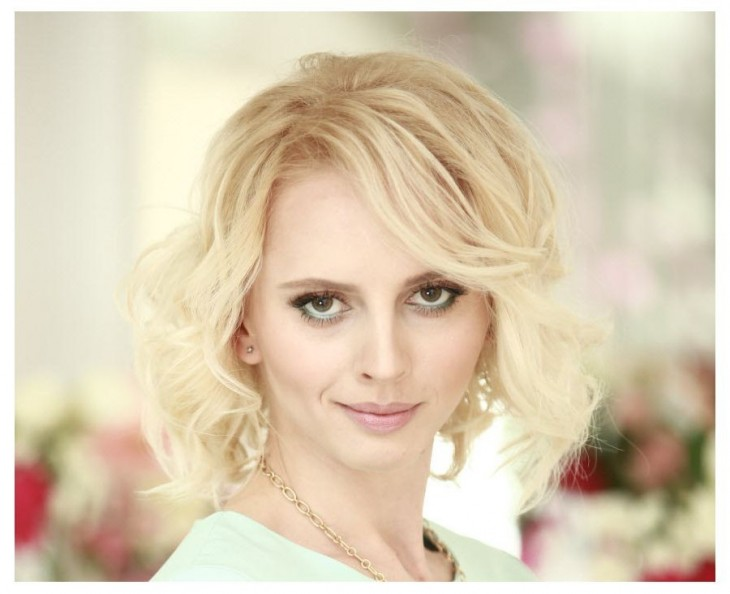 Анна Носок