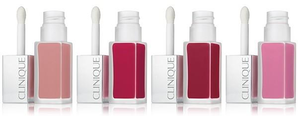 Матовый лак для губ CLINIQUE Pop Liquid Matte Lip Colour+ Primer фото