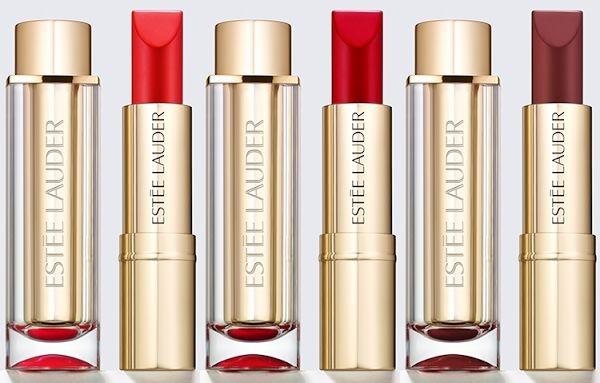 Pure Color Love Lipstick фото