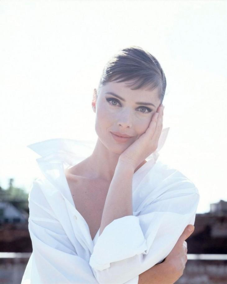 Изабелла Росселини