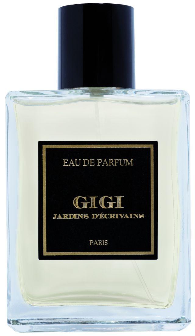 нишевые ароматы