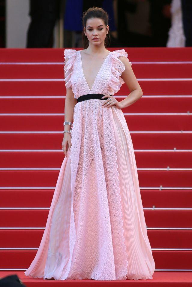 Канны-2016: премьера «Джульетты» собрала всех супермоделей вместе фото