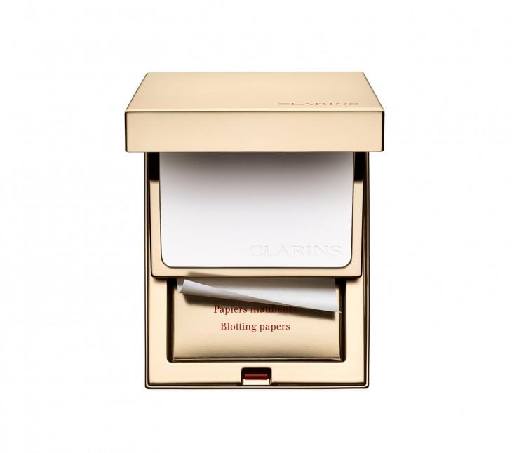 Все, что необходимо: Новая коллекция макияжа Clarins для идеального тона лица