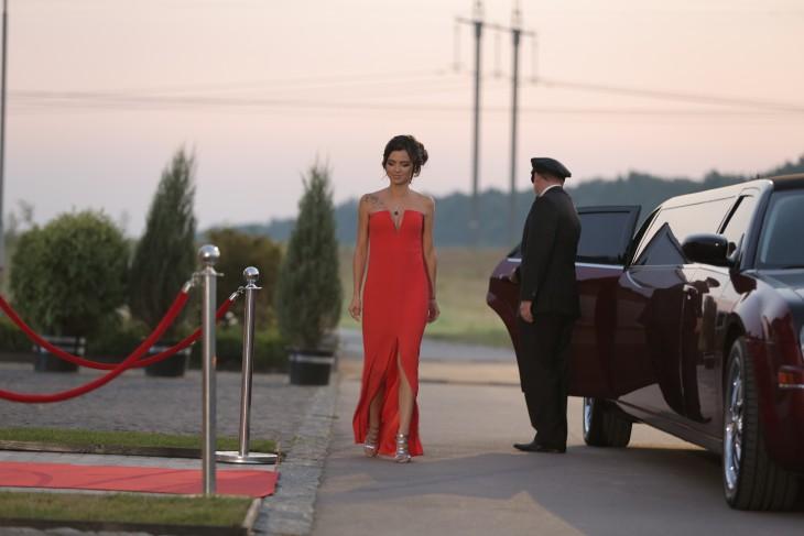 Холостяк-7 первая вечеринка платья участниц фото