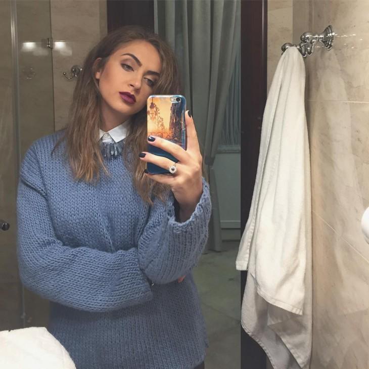 Аня Аронович