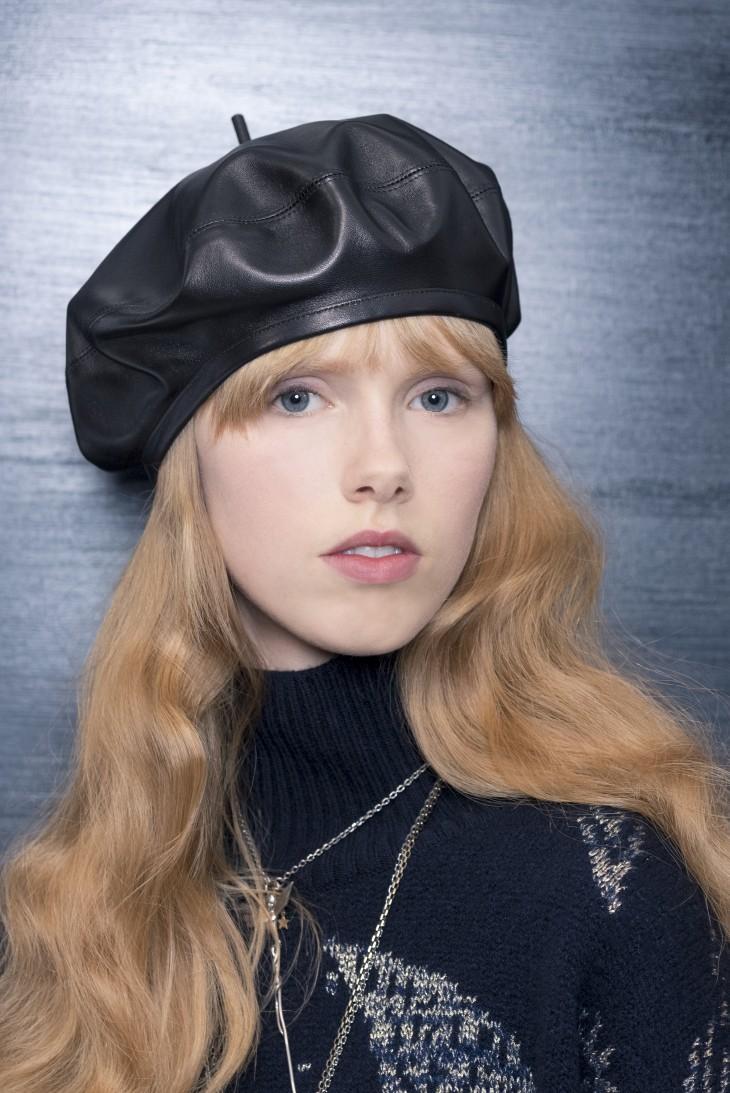 Как повторить макияж с показа Dior осень-зима 2018 фото