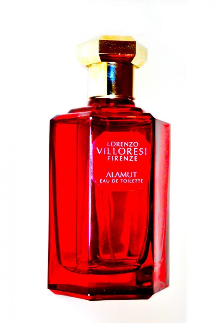 """Lorenzo Villoresi """"Alamut"""" аромат"""