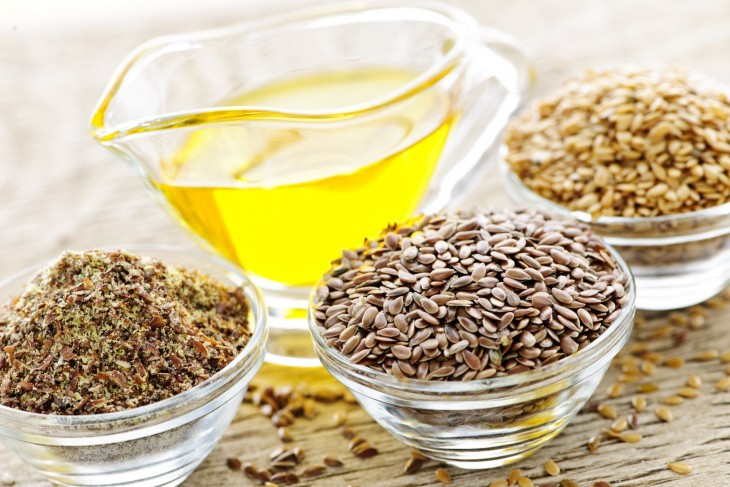 Семена льна: в чем польза? фото