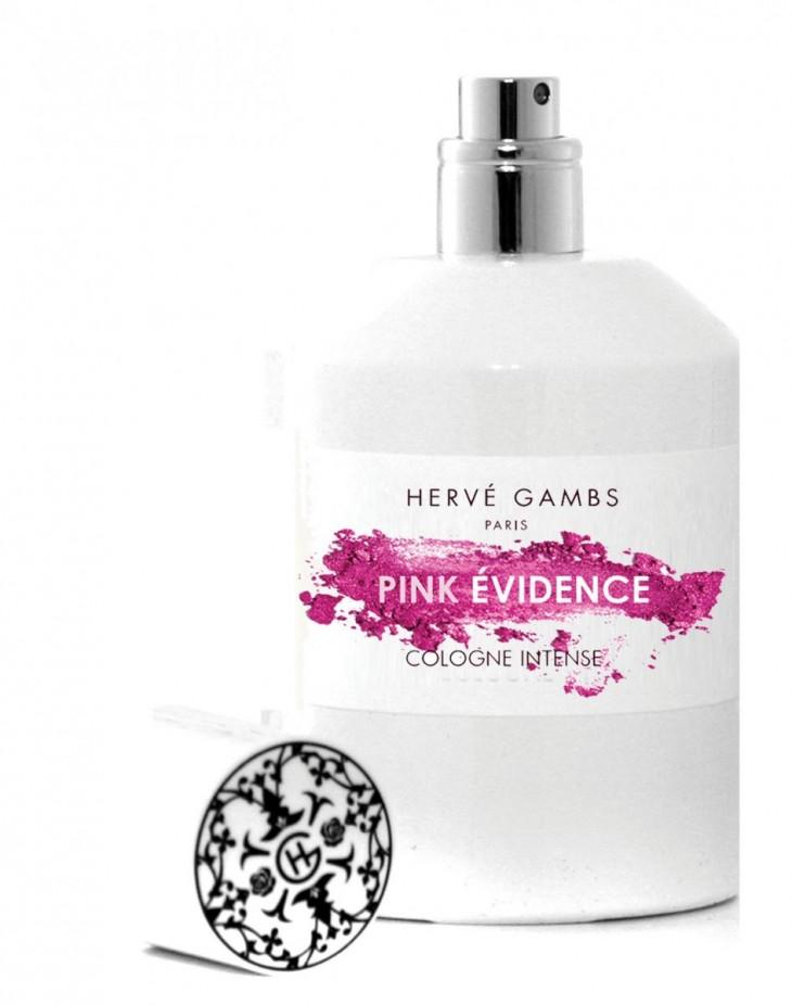 Аромат Herve Gambs Pink Evidence фото
