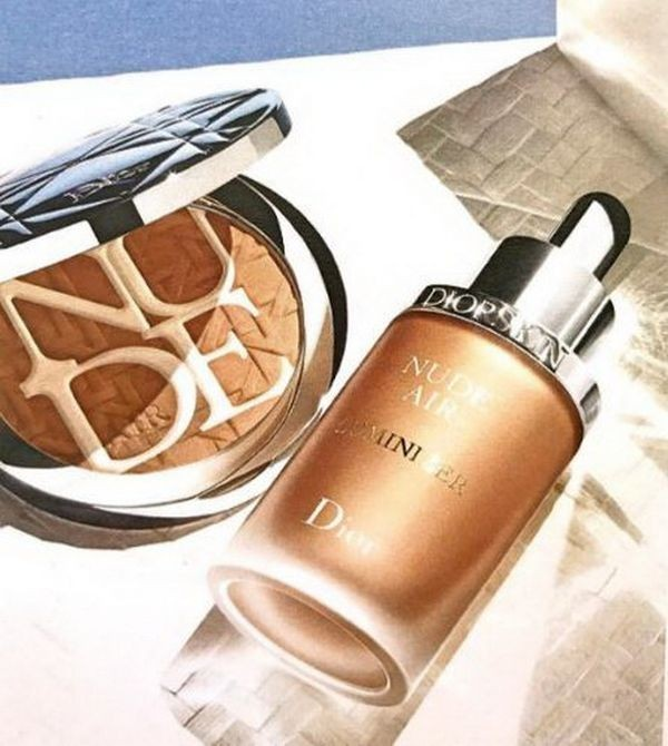 Dior Care & Dare Collection Summer 2017